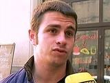 Тарас Павлив: «В Харькове даже охрану мэра не могут обеспечить, какой финал?»