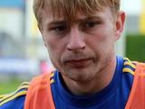 Роман Безус: «У нас тоже неплохая сборная!»