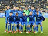 Сборная Украины может сыграть товарищеский матч со Швейцарией в марте 2018 года