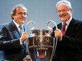 Кубок чемпионов уже в Мюнхене