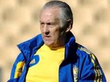 Михаил Фоменко: «Конкретики по первому сопернику сборной Украины в 2014 году пока нет»