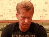Леонид БУРЯК: «С большим уважением отношусь к Сергею Реброву»