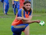 Денис Дедечко: «Не думаю, что уступим Камеруну в плане физической подготовки»