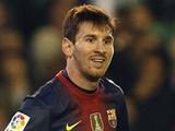 Месси — лучший футболист 2012 года по версии World Soccer, Дель Боске — лучший тренер