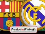 Празднование победы в Барселоне продолжалось до утра (ВИДЕО)