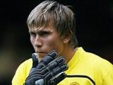 Акинфеева может подменить вратарь «Манчестер Юнайтед»