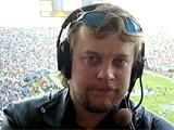Андронов: «Безус — едва ли не самый талантливый игрок нового украинского поколения»
