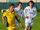 Контрольные матчи украинских клубов. Начинают «Металлист» и «Ворскла»