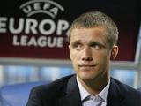 Гончаренко подписал контракт с «Кубанью» на 4,5 года