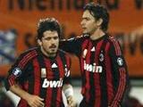 Индзаги и Гаттузо покидают «Милан»