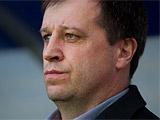 Юрий Вернидуб поедет стажироваться в «Челси»