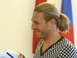 Андрей ВОРОНИН: «Жилье подобрал в Новогорске»