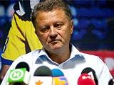 Украина — Литва — 4:0. Послематчевая пресс-конференция