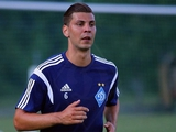 Александар ДРАГОВИЧ: «Результат для нас сейчас не на первом месте»