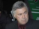Карло Анчелотти: «Виллаш-Боаш не виноват»