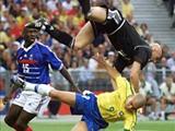 Роналдо: «Бразилия не переварила поражение от Франции на мундиале-1998»