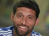 Кураньи готов завершить карьеру в московском «Динамо»