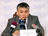 Директор KazSport извинился за плохую телетрансляцию из Актобе