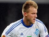 Андрей Ярмоленко — лучший игрок чемпионата Украины по итогам марта