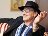 Михаил Боярский: «С удовольствием бы посмотрел в нашем чемпионате на киевское «Динамо»
