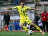 Богдан Михайличенко: «Приложим все усилия, чтобы одержать победу над Шотландией»