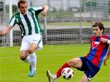 Контрольные матчи (21 июня). Калиниченко открывает счет голам за «Таврию»