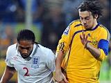 Украина обыграла Англию, и теперь в шаге от выхода из группы! (+ВИДЕО)
