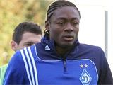Фанендо АДИ: «Мне бы хотелось остаться в «Динамо» надолго»