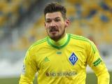 СМИ: «Динамо» предложило «Бешикташу» выкупить контракт Дениса Бойко