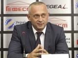 Генеральный директор «Черноморца»: «Оснований расторгнуть с нами контракт у Дулуба нет»