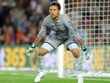 Диего Алвес: «Динамо» — команда высокого класса»