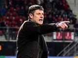Олег Лужный: «Ни за что бы не отпустил Милевского»