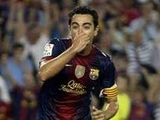 Хави: «После матча с «Реалом» есть ощущение несправедливости»