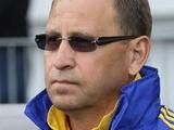 Павел Яковенко: «Наша команда ещё не набрала форму»