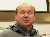 Виктор Леоненко: «Я Ярмоленко оскорблял, а сейчас он выглядит здорово»