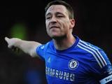 «Галатасарай» предложит долгосрочный контракт Терри