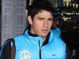 Джулиано не сыграет с «Шахтером» и, может быть, с «Динамо»
