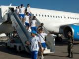 «Динамо»: два дня выходных, тренировка в Киеве — и вновь в Австрию