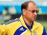 Официально. Яковенко — больше не тренер молодежной сборной Украины