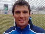 Александар Тришович: «Сам не понимаю как не забил в ворота «Динамо»