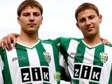 Братья Баранцы не смогли трудоустроиться в «Арсенале»