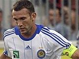Андрей ШЕВЧЕНКО: «То, что «Динамо» выше классом «Гента», было видно достаточно явно»