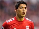 «Арсенал» готов предложить за Суареса 40 млн фунтов