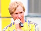Михайличенко выбирает между «Нефтчи» и клубом украинской Премьер-лиги