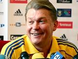 Олег БЛОХИН: «Даже Воронин приехал с удовольствием!» (ВИДЕО)