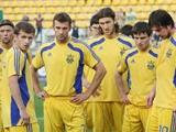 Самый дорогой в сборной Украины — Чигринский