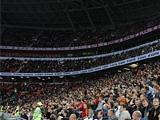 Матч «Шахтер» — «Динамо» стал вторым по посещаемости за историю чемпионатов Украины
