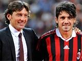 «Милан» извинился перед «Интером»