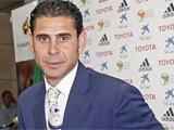 Йерро сменит Вальдано на посту генерального директора «Реала»
