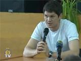 Тарас Михалик: «При Газзаеве мы больше бегали, чем работали с мячом» (ВИДЕО)